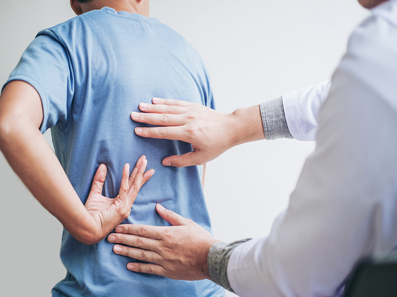Back Pain – Fix the Cause Chiropractic